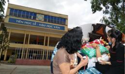 Mẹ nam sinh bị vạ oan trong nghi án ngủ với cô giáo ở Bình Thuận nhờ luật sư can thiệp
