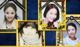 Vụ án của Jang Ja Yeon sẽ hết hạn kháng cáo sau 15 ngày nữa, fan khiếp sợ khi biết 3 nữ diễn viên cùng công ty cô tự tử đầy bí ẩn