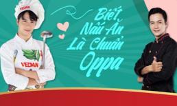 Tín đồ ẩm thực Hà Nội 'ầm ầm' rủ nhau thưởng thức sự kiện ẩm thực và nhận quà siêu đỉnh ngày 17/3