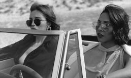 Valentine trắng, Minh Triệu lái xe chở Kỳ Duyên đi chơi tình tứ bảo sao dân mạng không ghép đôi