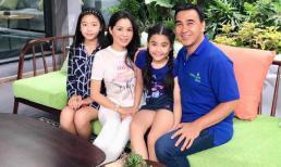 Dẫn chương trình lần đầu, hai công chúa nhà Quyền Linh chứng tỏ độ duyên dáng, chuyên nghiệp của con nhà nòi