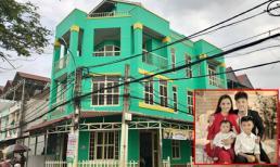 Vợ chồng Kim Cương - Ưng Hoàng Phúc thuê nhà mặt tiền rộng rãi làm nơi kinh doanh