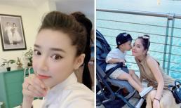 Sao Việt 14/3/2019: Nhã Phương hé lộ tổ ấm của hai vợ chồng; Sau ly hôn, con trai Dương Cẩm Lynh vẫn chưa có sự gần gũi với gia đình nhà nội