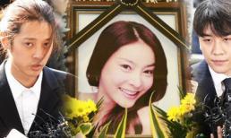 Bê bối của Seungri và vụ sao nữ 'Vườn sao băng' tự tử 10 năm trước: Mối liên hệ mật thiết với con số đếm ngược?