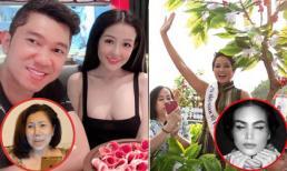 Sao Việt 15/3/2019: Nhận xét bất ngờ của mẹ Lương Bằng Quang về Ngân 98, H'ăng Niê vướng nghi án đá xéo Hoa hậu H'hen Niê