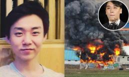 Hoang mang trước tin tức phóng viên 'khui' ra bê bối của Seungri mất tích, công chúng lo anh bị sát hại