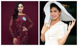 Bị người đẹp đồng hương 'đá xéo' giả tạo, H'Hen Niê phản ứng chuẩn Hoa hậu
