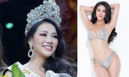 Giải thưởng cuộc thi sắc đẹp 2019: Hoa hậu Trái đất Phương Khánh bất ngờ được vinh danh ứng xử xuất sắc