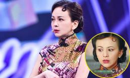 'Bà dì ghẻ' năm ấy cho Triệu Vy 'ăn hành' đến ám ảnh gây ngỡ ngàng với nhan sắc trẻ trung, thân hình thon gọn ở tuổi 49