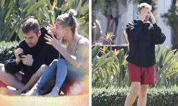 Hôn nhân chưa bao giờ dễ dàng: Vợ chồng Justin Bieber và Hailey Baldwin lại bị bắt gặp căng thẳng ở chốn công cộng
