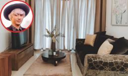 Lý Quí Khánh rao bán căn hộ 6,8 tỉ đồng