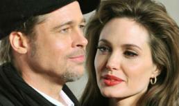 Không chịu đựng được việc vẫn là vợ chồng về mặt pháp lý, Angelina Jolie và Brad Pitt quyết tâm làm điều này