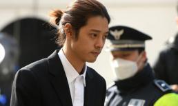 Bê bối tình dục chấn động Kbiz: Cảnh sát xin lệnh bắt giữ Jung Joon Young
