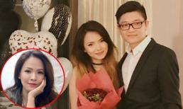 Em gái xinh đẹp của MC Đan Lê bí mật tổ chức lễ ăn hỏi