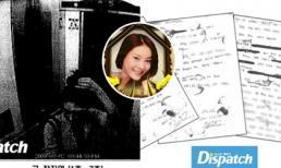 Diễn biến chấn động scandal Jang Ja Yeon bị lạm dụng tình dục: Dispatch công bố CCTV 10 năm trước, điểm bất thường trong lá thư tuyệt mệnh
