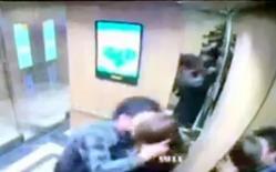 Vụ cưỡng hôn, sàm sỡ nữ sinh trong thang máy: 'Yêu râu xanh' bị phạt 200.000 đồng