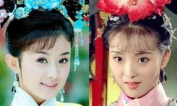 Không chịu 'ngồi chơi xơi nước' nhìn xứ Hàn tạo drama, báo Trung đi so cảnh... đẻ của 2 nàng Tình Nhi cách cách