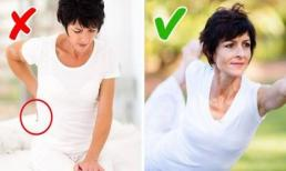 Cứ tập luyện kiểu này, chăm đến mấy cũng khiến bạn già đi mỗi ngày, chuyên gia khuyến cáo nên bỏ ngay
