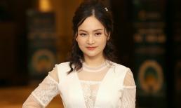 Diễn viên Lan Phương: 'Vợ chồng tôi vẫn ở nhà thuê, đã đăng ký kết hôn nhưng không cần một đám cưới'