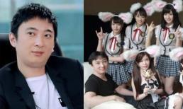 Thiếu gia giàu nhất Trung Quốc: 16 tuổi mới biết con tỷ phú, ăn chơi khét tiếng, tuyên bố lấy Dương Mịch