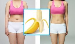 Chuyên gia dinh dưỡng tiết lộ 2 thời điểm vàng để ăn chuối, có thể giúp giảm 3kg trong 10 ngày