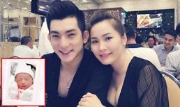 Vừa đón con thứ 4, chồng cũ Phi Thanh Vân đã lên kế hoạch sang năm sinh tiếp