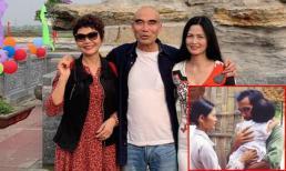 Dàn diễn viên 'Bến không chồng' hội ngộ sau 20 năm