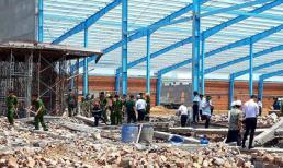 Nguyên nhân gây sập tường nhà xưởng khiến 6 người thiệt mạng ở Vĩnh Long