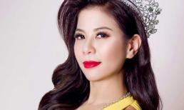 Hạnh phúc viên mãn của  Hoa hậu Nhân Ái – Á hậu 1 Thien Sarah Le