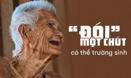 Làm thế nào để sống đến 100 tuổi: Các nhà khoa học đã tìm ra bí mật trường thọ đơn giản