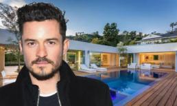 Orland Bloom rao bán biệt thự với giá hơn 206 tỷ đồng sau khi đính hôn với Katy Perry