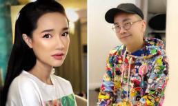 Hình ảnh make up cho Nhã Phương bị chê xấu, chuyên gia trang điểm Phan Minh Lộc đáp trả