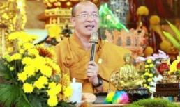Sư trụ trì chùa Ba Vàng là ai?