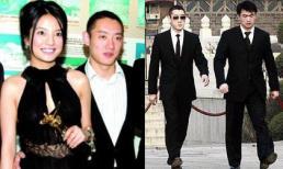 Thiếu gia ăn chơi nhất Trung Quốc: 'Hạ gục' Trương Mẫn, dám tát Triệu Vy, cả đời si mê người đẹp đã mất