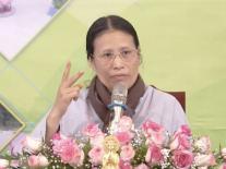 Có thể cấu thành tội lừa đảo với bà Phạm Thị Yến vụ 'gọi vong' báo oán