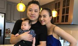 Victor Vũ tiết lộ cuộc sống ông bố bỉm sữa khiến bà xã Đinh Ngọc Diệp phải vào nịnh ngay thế này!