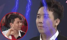 'Nói xấu' Hari Won, Trịnh Thăng Bình nhận kết đắng từ Trấn Thành