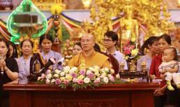 Trụ trì chùa Ba Vàng livestream khẳng định oan gia trái chủ hoàn toàn có thật, từ chối trả lời báo chí