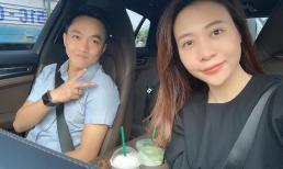 Sau đính hôn với Cường Đô La, Đàm thu Trang đã từ chối điều này vì hôn phu