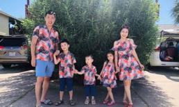 MC Ốc Thanh Vân tiết lộ bí quyết 'hâm nóng' tình cảm với chồng