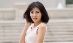 Thanh Hương lại phản ứng gắt sau tin bị Vũ Duy Khánh không nhìn mặt: 'Mình hiền quá nên ai cũng muốn bắt nạt mình hay sao?'