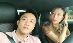 Không chỉ gọi Cường Đô La là 'bạn cùng nhà', Đàm Thu Trang còn tiết lộ điểm chưa hài lòng ở chồng