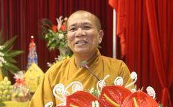 Phó Ban PG Quảng Ninh: Nếu trụ trì chùa Ba Vàng 'chữa được bệnh bằng thỉnh oan gia trái chủ' nên tặng Nobel về y học