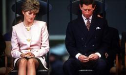 Tiết lộ mới gây chú ý: Công nương Diana và Thái tử Charles đã cùng bật khóc khi ký vào đơn ly hôn
