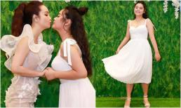 Tiệc sinh nhật tuổi 16 cực hoành tráng của đại tiểu thư - con gái Mai Thu Huyền