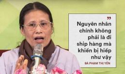 Mẹ nữ sinh giao gà: Đại diện chùa Ba Vàng vẫn chưa liên hệ giải thích về phát ngôn của bà Yến
