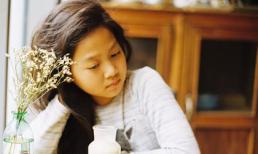 Con gái diễn viên Mạnh Trường như model chuyên nghiệp qua ống kính của bố