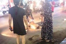 Vụ lột đồ đánh ghen, bôi ớt bột lên chủ tiệm spa ở Thanh Hoá: 3 người phụ nữ bị phạt 30 triệu