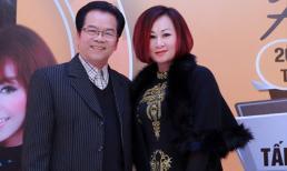 Ở tuổi 67, NSND Trần Nhượng chia tay người vợ thứ 2 kém 23 tuổi