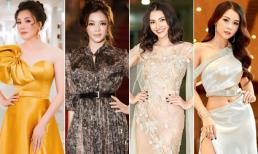Ai xứng danh 'Nữ hoàng thảm đỏ' showbiz Việt tuần qua? (P108)